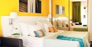 ESTUDIO ESTÁNDAR Hotel Coral California