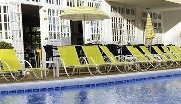 Ofertas y promociones Hotel Coral California