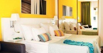 ESTUDIO VISTA PISCINA Hotel Coral California