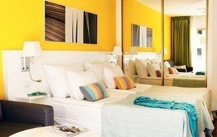 Habitación Hotel Coral California